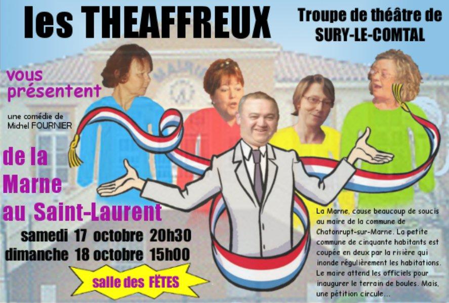 théaffreux 2015